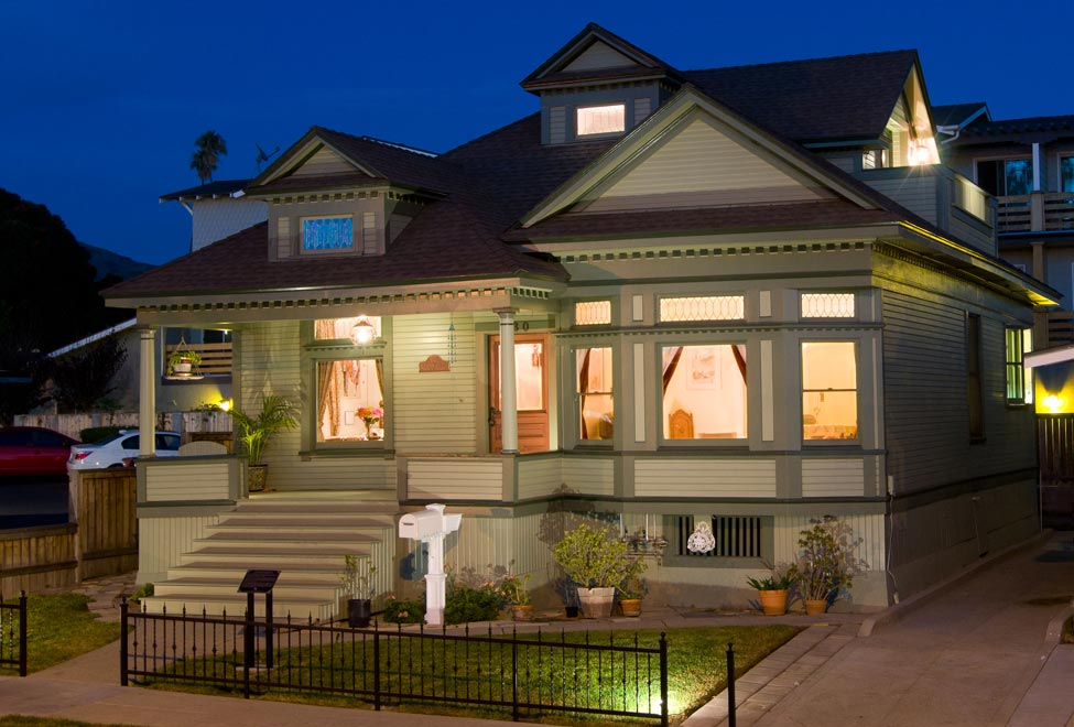 Victorian Colonial renovated to obtain landmark status